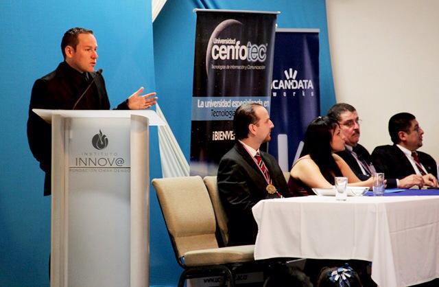 Conferencia sobre «La Nueva Dermatología Intervencionista» en la Fundación Omar Dengo