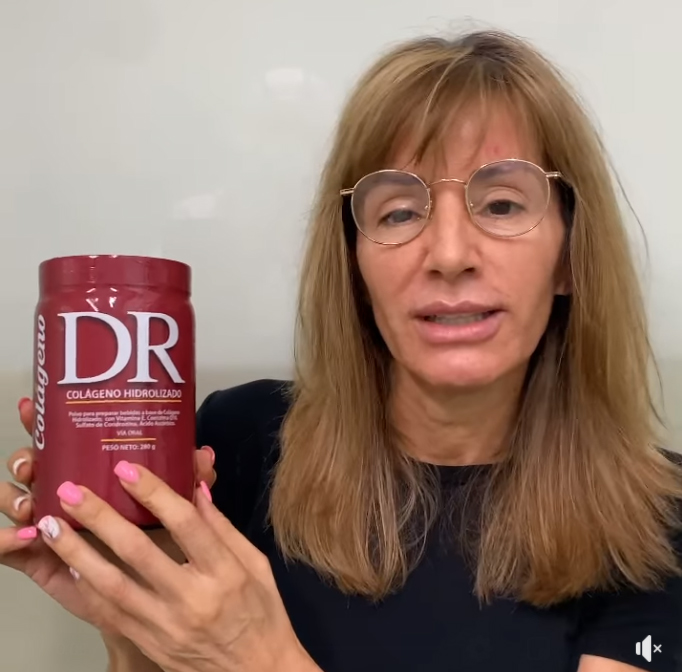 DR. COLÁGENO
