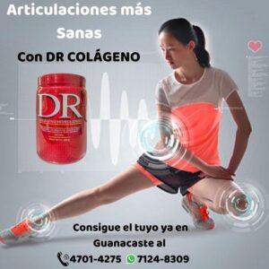Puedes encontrar tu Dr colageno en el área de Guanacaste