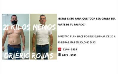 Dr. Eric Rojas
